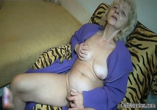 wicked mature slut goes eager