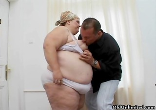 big beautiful woman mature housewife can